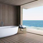 Tendance salle de bains : la mer s'invite dans votre pièce d'eau