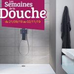 Les Semaines de la Douche sont de retour chez Espace Aubade !