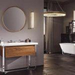 Quel éclairage choisir pour la salle de bains ?