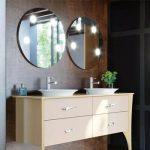 Bien choisir son miroir de salle de bain