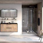 Découvrez notre sélection de réglettes salle de bains