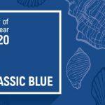 Comment adapter la couleur Pantone 2020 Classic Blue à la salle de bains ?