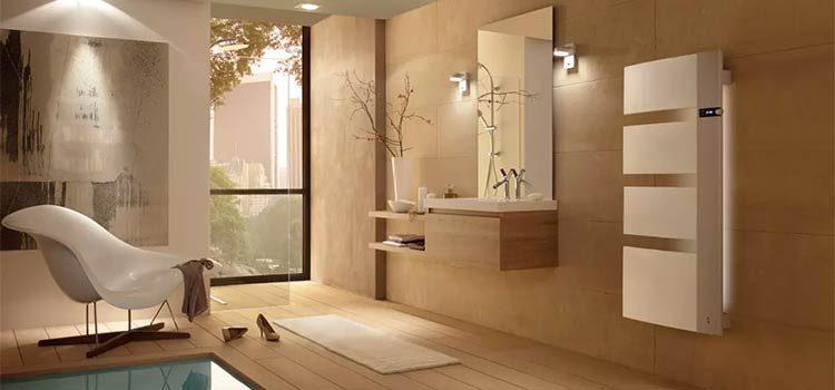 Rajeunir une vieille salle de bains