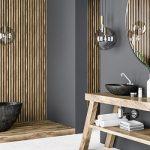 Comment utiliser la vasque en béton dans votre salle de bains ?