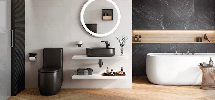 salle de bains beyond