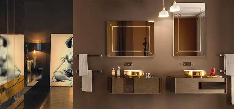 salle de bains design Qamar