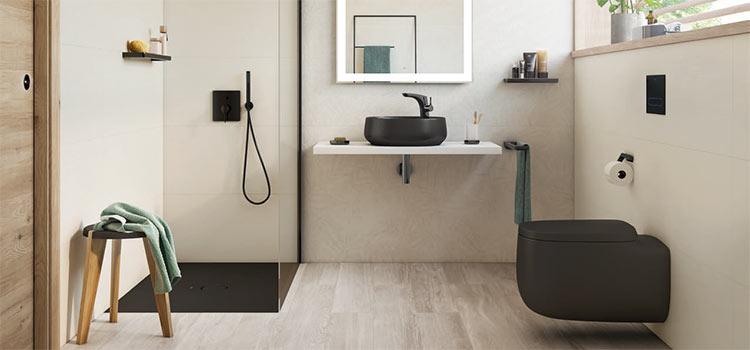 salle de bains scandinave Beyond