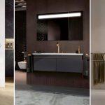 Sélection de salle de bains design et fonctionnelle