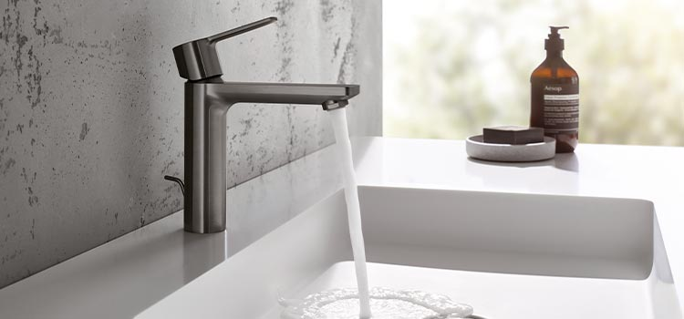 robinet salle de bains Grohe