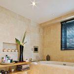 Optimiser la lumière naturelle dans la salle de bains