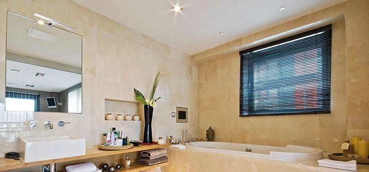 luminaires salle de bains