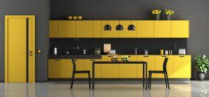 Adoptez le jaune curry dans votre cuisine